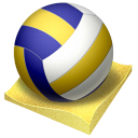 beach volley 128px