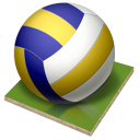 volleyball 128px